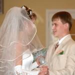 """Сценка на свадьбу """"Кому достанется невеста?""""  перед традиционным танцем."""